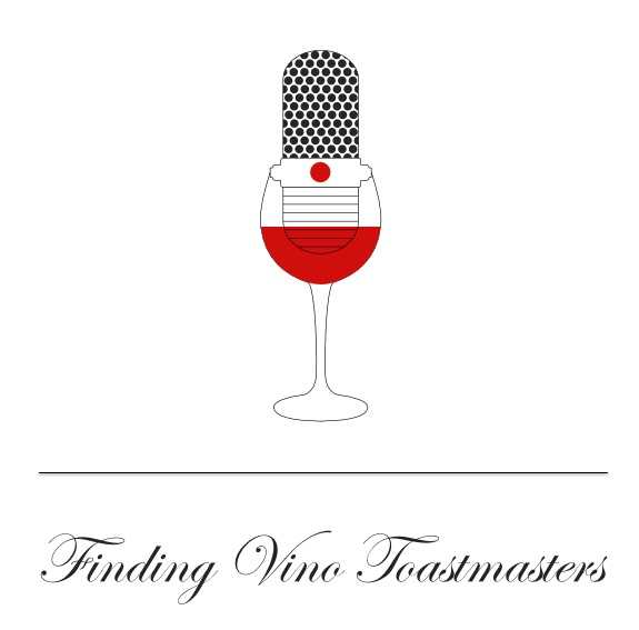 Finding Vino Toastmasters