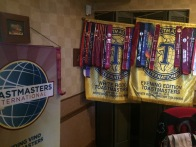 Three banners, yum.. Need more!